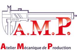 AMP - Atelier Mécanique de Précision